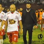 La opinión del hincha. Histórico Huracán 0 Peñarol de Montevideo 0