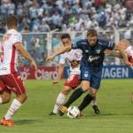 Y un día perdió (Atlético Tucumán 2-1 Huracán)