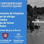 #AyudarEsUnClásico