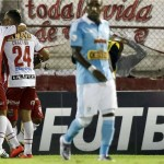 Costó un Perú (Huracán 4 – 2 Sporting Cristal)