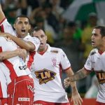 Orgullo y tristeza (Atlético Nacional 4 – 2 Huracán)
