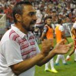 """Mhamed: """"Somos los primeros que queremos ver campeón a Huracán y por ello vamos a ir."""""""