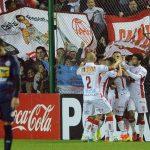 Paso a paso (Huracán 2 – 1 Central Córdoba)