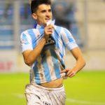 """Ignacio Pussetto: """"Me encantaría jugar en Huracán"""""""