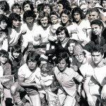 43 años del campeonato de 1973
