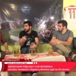 HD Huracán – Programa 21/9/2016