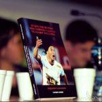 Patricio Toranzo firmará ejemplares de su libro.