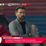HD Huracán – El camino de Domínguez como DT (informe)