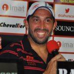 """Marcos Díaz en PQR: """"No está bueno que un entrenador diga que este club no es para él, él sabrá porqué lo dijo…"""""""