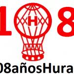 ¡Felices 108 años Huracán!