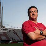 """Apuzzo: """"Hoy se matan por ganar la Copa Argentina"""""""
