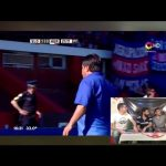 HD Huracán – Programa 08/11/2016