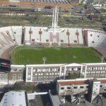 Huracán no será sede olímpica en 2018