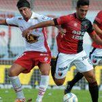 COLÓN – HURACÁN Liga, copas nacionales y ascenso