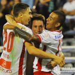 Rescató un puntazo (Vélez 1-1 Huracán)