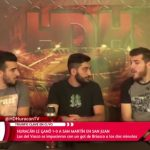 HD Huracán – Programa 25 (13/03/2017)
