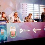 ¡Grosero error en la elección de cabezas de serie de Copa Argentina!