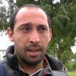 """Marcos Díaz: """"Es mentira que hace seis años se cobra así."""""""