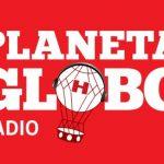 Planeta Globo 07/06/2017 con Federico Mancinelli