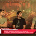 HD Huracán – Programa 23/06/2017
