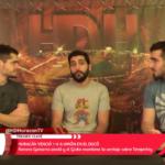 HD Huracán – Programa 17/06/2017