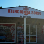 Inauguración en La Quemita.