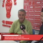 HD Huracán – Programa 25/07/2017 con Gustavo Alfaro