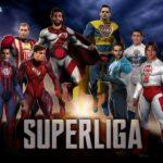 Se presentó la Superliga