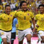 Esa colombiana debilidad.