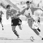 Un siglo y algo más. La historia entre Independiente y Huracán.