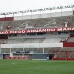 Venta de entradas para el partido vs. Colón de Copa Argentina.