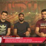 HD Huracán – Programa 54 (30/09/2017)