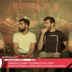 HD Huracán – Programa 13/09/2017