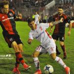 HURACÁN – NEWELL'S Copas Nacionales y Torneos de Liga
