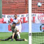 Ganó, goleó y gustó (Huracán 4-0 Lanús)
