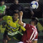 San Marcos (Defensa y Justicia 0-0 Huracán)