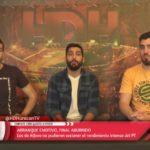 HD Huracán – Programa 53 (24/09/2017)