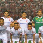 Plantel profesional Temporada 2017-2018