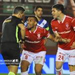 De no creer [Huracán 0 (1) – (3) 0 Vélez Sarsfield]