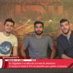 HD Huracán – Programa 29/10/2017