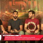 HD Huracán – Programa 56 (18/10/2017)