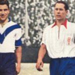 Huracán y Vélez Sarsfield. Breve historia en copas Nacionales (Por Mariano A. Reverdito)