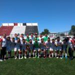 "Reserva: Chacarita 1 – Huracan 2 ""Gran victoria de los pibes"""