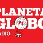Planeta Globo 06-12-17 con Lucas Villalba