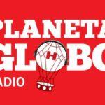 Planeta Globo 1-11-17 con Federico Mancinelli