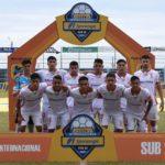 El Globo y su buen debut en el Mundial de Clubes