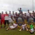 Nueva victoria Sub 20 en la Copa Iripanga