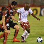HURACÁN Vs PATRONATO – Torneos de liga y fútbol de ascenso
