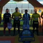 Huracán y Juventude en tablas en la Copa Iripanga