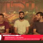 HD Huracán – Arsenal 1 – Huracán 1